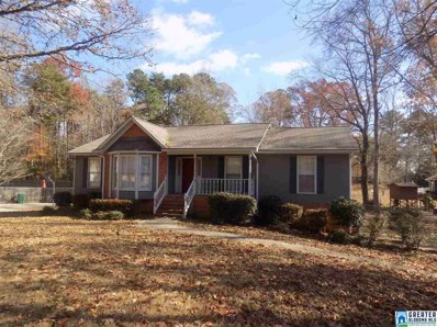 1317 12TH Terr, Pleasant Grove, AL 35127 - #: 835165