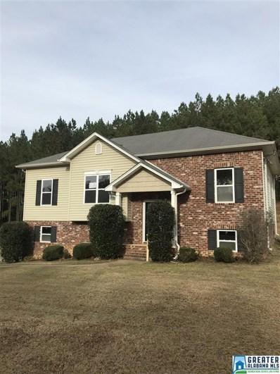 220 Magnolia Crest Way, Odenville, AL 35120 - #: 835183