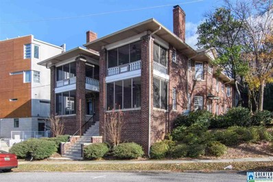 1115 26TH St S UNIT 1, Birmingham, AL 35205 - #: 835253