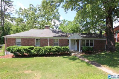 530 Blue Ridge Dr, Anniston, AL 36207 - #: 835300