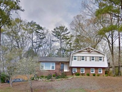 1618 Patton Chapel Rd, Hoover, AL 35226 - #: 835322