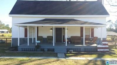 510 Chapman Rd, Goodwater, AL 35072 - #: 835358