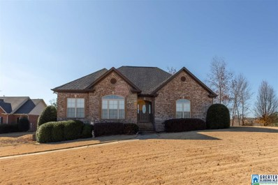 800 Courtnie Cir, Odenville, AL 35120 - #: 835441