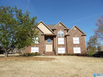 8578 Highlands Trc, Trussville, AL 35173 - #: 835509