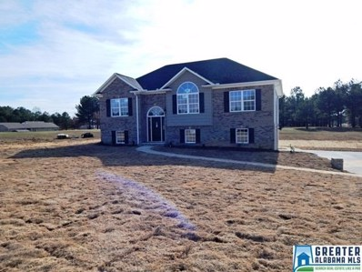 10980 Trace Dr, Warrior, AL 35180 - #: 835567