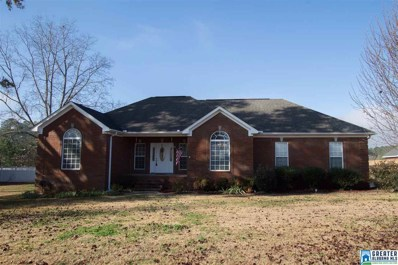 2859 Yellowleaf Rd, Clanton, AL 35045 - #: 835626