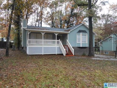 924 5TH Ct NW, Alabaster, AL 35007 - #: 835734