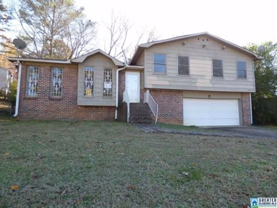 525 15TH Ct NW, Center Point, AL 35215 - #: 835806