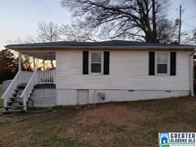4225 Harden St, Adamsville, AL 35005 - #: 835853