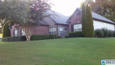 6136 Hidden Brook Dr, Trussville, AL 35173 - #: 835880