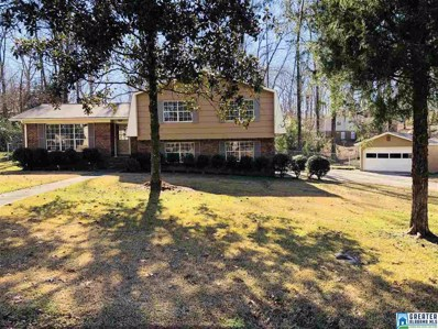 1817 Apache Way, Alabaster, AL 35007 - #: 835906