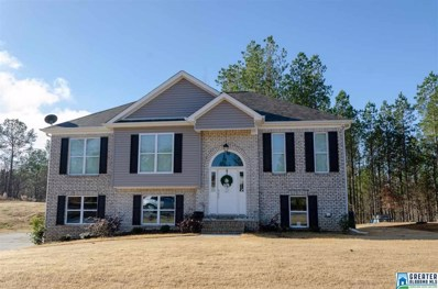 685 Magnolia Crest Ct, Odenville, AL 35120 - #: 835914