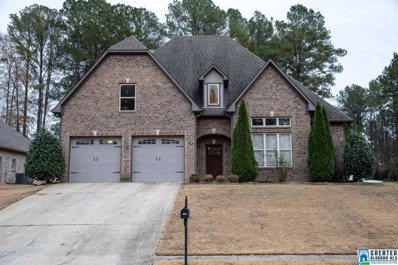 100 Willow Lake Ln, Wilsonville, AL 35186 - #: 835957
