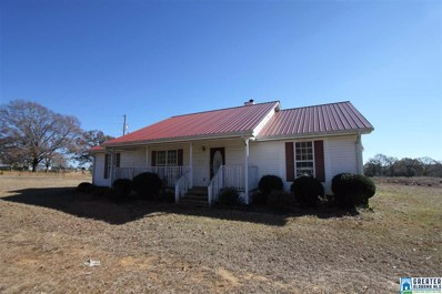 6601 Co Rd 37, Clanton, AL 35045 - #: 835985