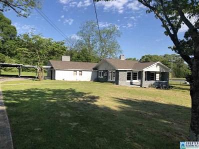 633 Pineywood Rd, Gardendale, AL 35071 - #: 836027