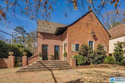 400 Dexter Ave, Mountain Brook, AL 35213 - #: 836050