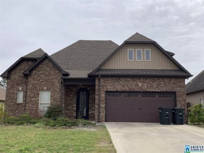 135 Willow View Ln, Westover, AL 35186 - #: 836051
