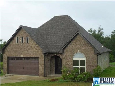 244 Willow View Cir, Westover, AL 35186 - #: 836054