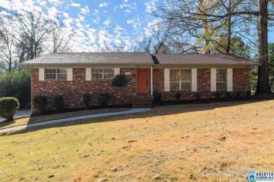 1903 Mayflower Dr, Hoover, AL 35226 - #: 836155