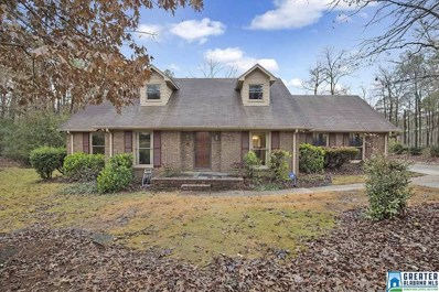 6614 Remington Dr, Pelham, AL 35124 - #: 836198