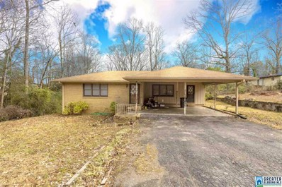 1343 Colonial Ave, Gardendale, AL 35071 - #: 836206