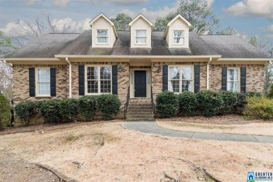 3617 Tall Timber Dr, Birmingham, AL 35242 - #: 836242