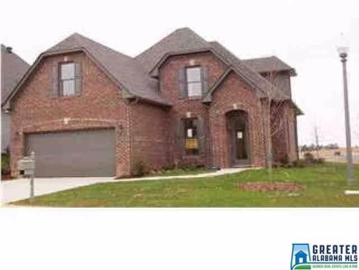 5605 Park Side Cir, Hoover, AL 35244 - #: 836258