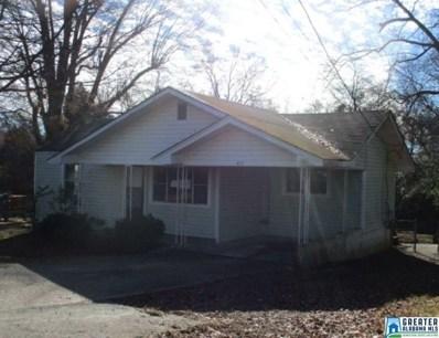 412 SW Pine St, Bessemer, AL 35022 - #: 836346