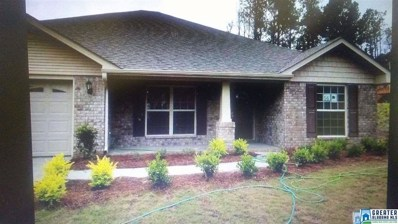 6891 Oaklawn Ln, Mccalla, AL 35111 - #: 836427