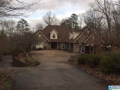7393 Lake In The Woods Ln, Trussville, AL 35173 - #: 836446