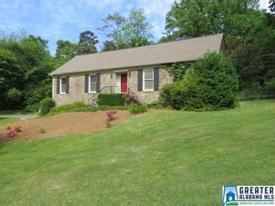 3736 Valley Head Rd, Mountain Brook, AL 35223 - #: 836587