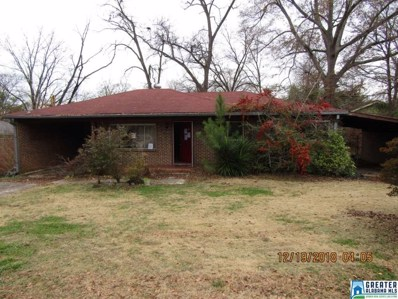 415 Thomas St, Warrior, AL 35180 - #: 836625