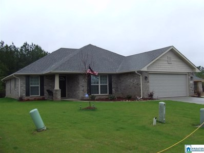 187 Waterford Lake Dr, Calera, AL 35040 - #: 836637