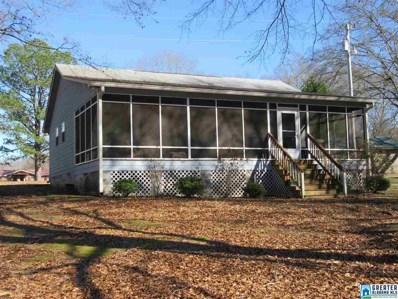 534 Co Rd 954, Crane Hill, AL 35053 - #: 836699