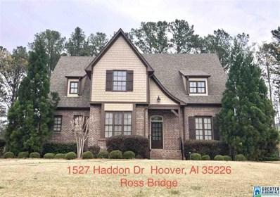 1527 Haddon Dr, Hoover, AL 35226 - #: 836773