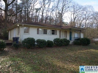 3316 Sweeney Hollow Rd, Birmingham, AL 35215 - #: 836801