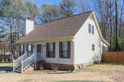 346 Oak Leaf Cir, Hoover, AL 35244 - #: 836841