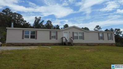 222 Mountain Terrace Dr, Odenville, AL 35120 - #: 836891