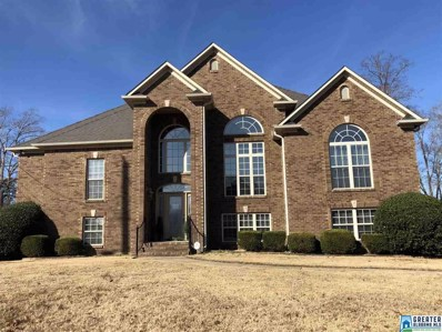 4144 Woodridge Ln, Pleasant Grove, AL 35127 - #: 836953