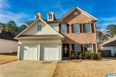 4372 Canterbury St, Mount Olive, AL 35117 - #: 837023
