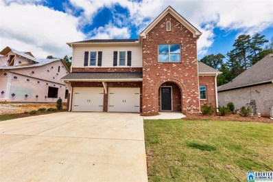 5914 Mountain View Trc, Trussville, AL 35173 - #: 837053