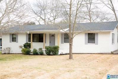 1009 11TH St, Pleasant Grove, AL 35127 - #: 837101
