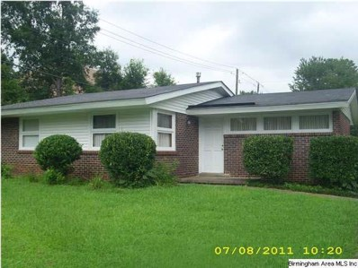 113 Woodside Dr, Birmingham, AL 35210 - #: 837122