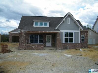 6003 Clubhouse Dr, Trussville, AL 35173 - #: 837150
