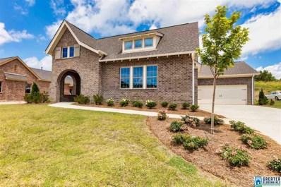 6004 Clubhouse Dr, Trussville, AL 35173 - #: 837151