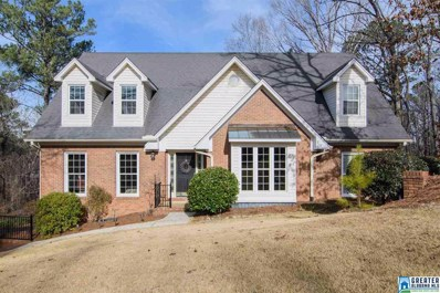 1554 Fairway View Dr, Hoover, AL 35244 - #: 837164