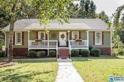 195 Pine Knoll Dr, Trussville, AL 35173 - #: 837180