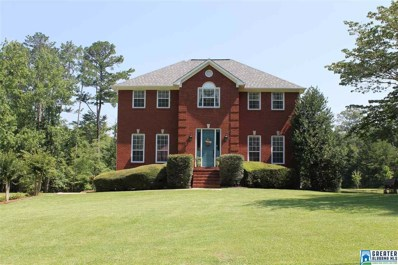 545 Lovejoy Rd, Ashville, AL 35953 - #: 837192