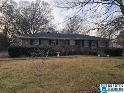 1110 Colonial Ave, Gardendale, AL 35071 - #: 837203
