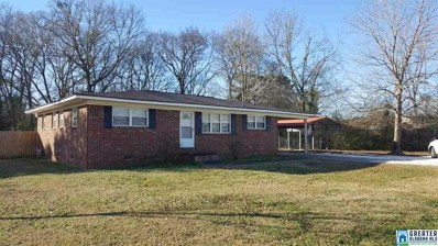 1209 W 4TH St, Sylacauga, AL 35150 - #: 837222